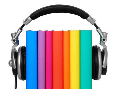 LGBTQ* Authors on Audio Book  Open Culture has posted free audio books (over 400), including lgbtq* authors.  Check it out here: http://www.openculture.com/freeaudiobooks