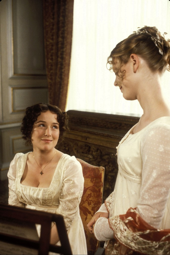 somanyperioddramas:  Pride and Prejudice (TV mini-series 1995)