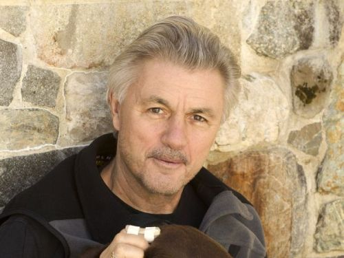 "In 1978, author John Irving rocketed to stardom with a sweeping, complex novel called ""The World According to Garp."" It featured several characters unfamiliar to most Americans, including Roberta Muldoon, the former Philadelphia Eagles tight-end living as a transsexual. Irving often grapples with bisexuality and non-heterosexual relationships in his novels, but while a character like Roberta played a supporting role in ""Garp,"" Irving's new novel, ""In One Person,"" details the story of Bill Abbott, a bisexual boy growing up in the Irving-esque small New England town of First Sister, Vermont. More. (Photo: John Irving by Jane Sobel Klonsky)"