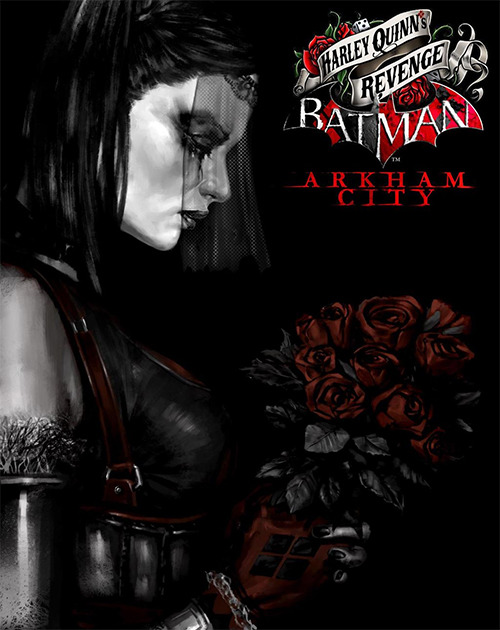 gamefreaksnz:  Batman: Arkham City 'Harley Quinn's Revenge' trailer  A teaser trailer for the Harley Quinn's Revenge DLC for Batman: Arkham City has hit the web.