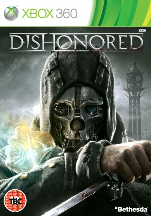 gamefreaksnz:  Dishonored release date confirmed  Arkane Studios' supernatural assassin action game available worldwide this October.