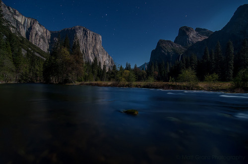 Valley View by Night by Matt Granz Photography on Flickr.