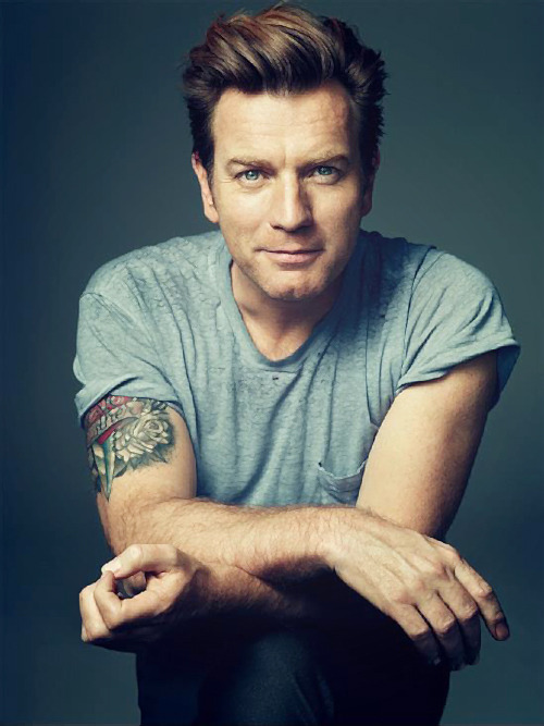 for-redheads:  Ewan McGregor