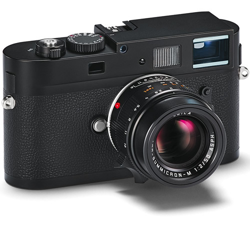paywhatyouwant:  Leica M Monochrom The legendary Leica M series sees a unique addition to the line today, a camera that brings the line back to its purest form, the Leica M Monochrom. The camera is the world's first full-frame camera designed from the ground up for 35mm black and white photography. Because it has a black and white sensor, no color filter gets in the way allowing the camera to capture sharper images with higher detail. Link