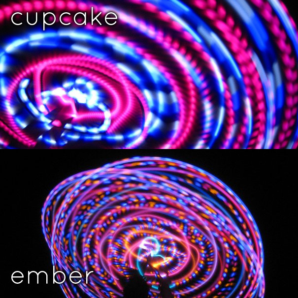 Hey hoopers! Check our current SALE in the Shop for the Cupcake and Ember hoops. Starting at $89 for Cupcake & $79 for Ember :) Now is a great time to get a lovely hoop!http://moodhoops.com/shop