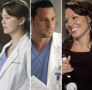 Click on the photo to read all about the current Grey's Anatomy Season 8 finale death watch! Who do you think will die at the end?