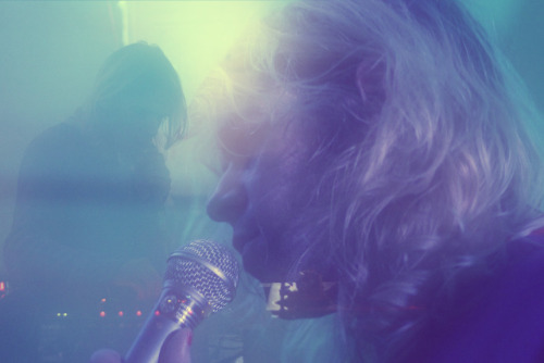 Ariel Pink's as-yet-untitled new album is due out this August via 4AD. Photo by Erez Avissar.