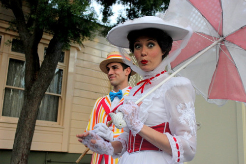 Mary Poppins on Flickr.