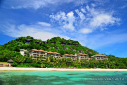 Shangrila Boracay Philippines submitted by: iandv23, thanks!
