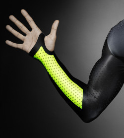 Nike's new Turbospeed suit claims to make runners .023 seconds faster over 100 meters. See more.