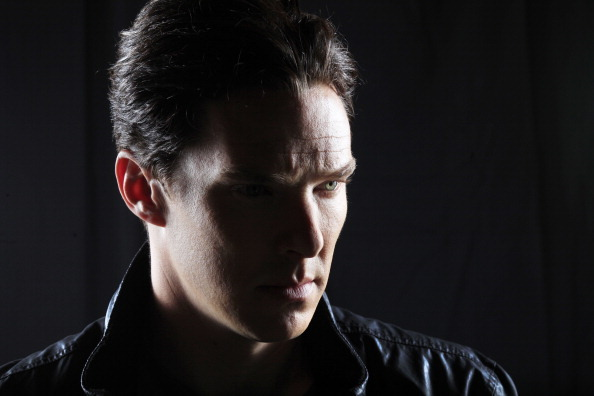 Smouldering his way through life.  Untagged.