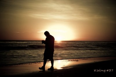 lafinestphotography:  Sunset in Malibu by Los Angeles Finest… - http://lafinestphotography.tumblr.com/