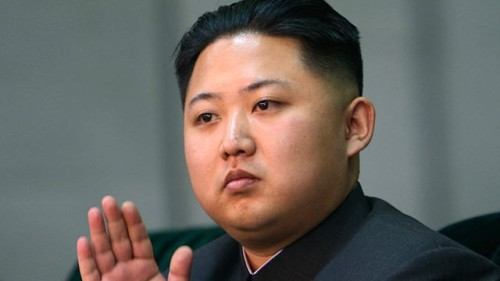"Kim Jong-un demands the best for North Korean theme park guests No free rides: North Korean president Kim Jong-un issued a rare public condemnation today of—wait for it—a North Korean amusement park. According to a South Korean report, Lil' Kim visited the Mangyongdae Funfair recently, and was none too pleased with its upkeep. He called a path in front of a Viking ride ""pathetic"" and, upon spotting errant weeds growing in between pavement blocks, bent down and plucked them out himself (with ""an irritated look"" on his face, no less). He also showed his philosophical side, citing a proverb (""The darkest place is under the candlestick"") to illustrate the park's poor condition. Analysts suspect it's an attempt to portray Kim as a strong leader who cares for the good of his people, and we are 100% positive that this will work. (Photo: AP) source Follow ShortFormBlog: Tumblr, Twitter, Facebook"