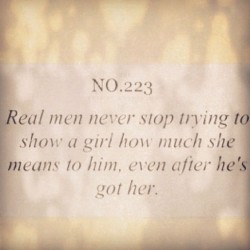 Never #stop showing her how much she means to you #repost  #love #relationships #longterm #reallove #truelove #real #realtalk #motivation #inspiration #dedicated #life #live  (Taken with instagram)