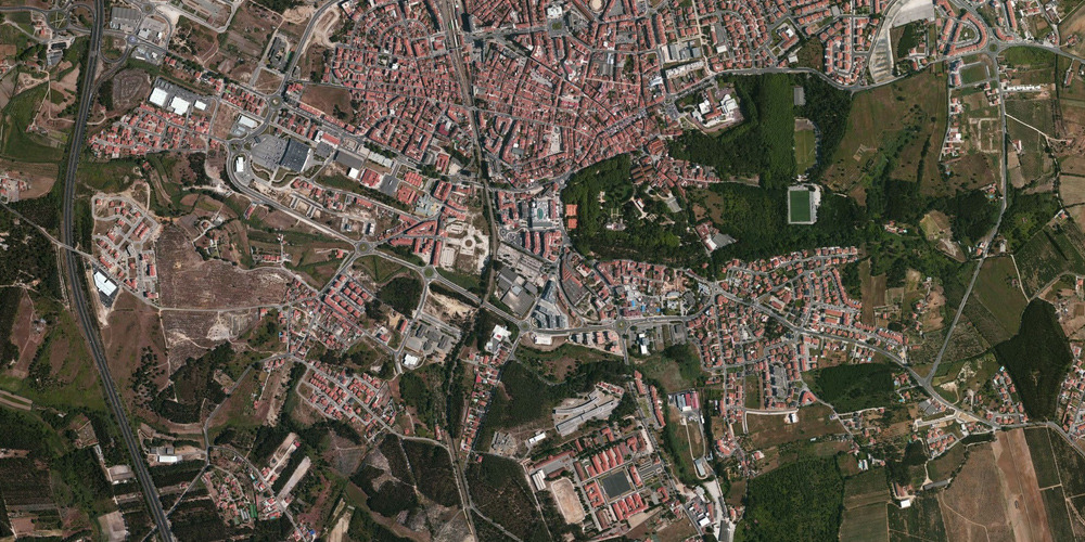 LAND+CITY+URBAN+SCAPE | 247 | CALDAS DA RAINHA | BING MAPS