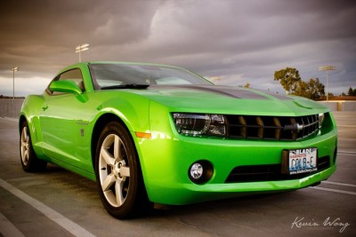 lafinestphotography:  CAMARO AT ITS FINEST…  - http://lafinestphotography.tumblr.com/
