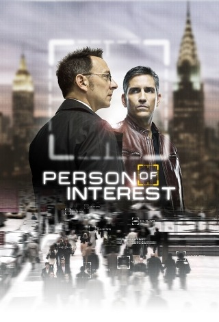 I am watching Person of Interest                                                  243 others are also watching                       Person of Interest on GetGlue.com