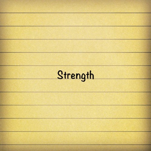 #mayphotoaday a word you like. I like this word because it means a lot to me. The past 5 months have been the hardest months of my life. And there was a time I just gave up and fell weak, and that made things worse for me. I finally realized that I can't give up I have to stay strong to get out of this, and fight all of these diseases. I know some I will have to deal with my whole life but I won't give up again, I'll always stay strong. I know I am a very strong person from everything I've been through. I've been to hell and back and I learned to just never give up stay strong. ❤ (Taken with instagram)