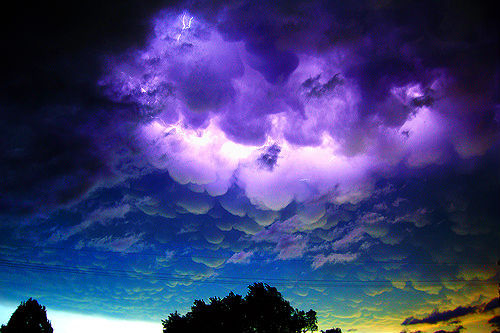 moonlightcity:  053011 - Wicked Mammatus Lightning!!! (by NebraskaSC)