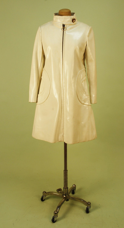 Coat Pierre Cardin, 1960s Whitaker Auctions