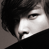 special-creature:  9 pics or gifs of Tabi's killer stare./ requested by fuckyeahitstop But this is clearly the best one XD :