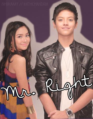 Chapters: 1. Mr. Right :) 2. Mr. Right [Chapter 1] 3. Mr. Right [Chapter 2] 4. Mr. Right [Chapter 3] 5. Mr. Right [Chapter 4]