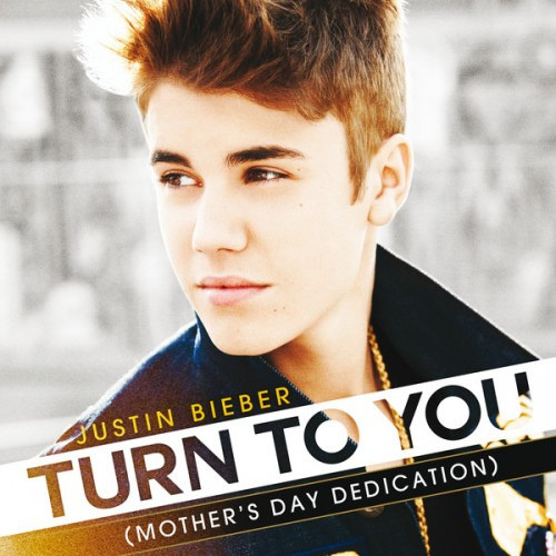 Check out Justin Bieber's new ode to single mothers entitled Turn To You (Mother's Day Dedication)  Watch:  G'aww. While insanely cheesy, that was actually really sweet. For a second, I could almost feel my icy cold heart defrost. But nah.