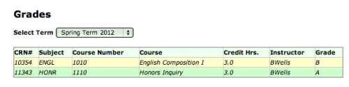 I'll take these grades!!!! Now on to the nitty gritty of #nursing courses that I start later this month! #NursingSchool FOLLOW THIS BLOG