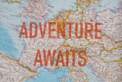 disneyfoodtravel:  ADVENTURE AWAITS