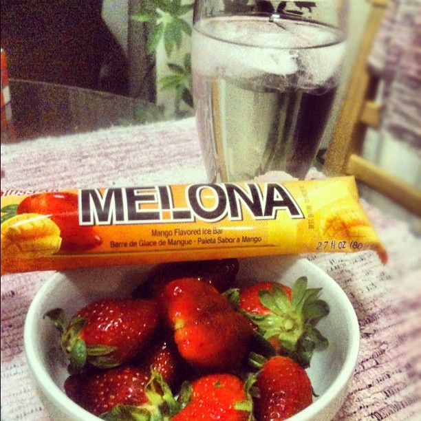 #munchies (Taken with instagram)