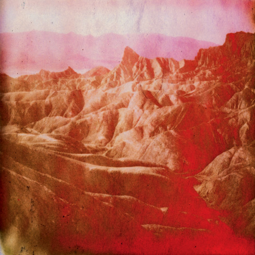 Zabriskie Point Photograph by Neil Krug © Neil Krug