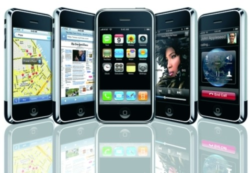 Apple iPhone Deals UK, iPhone Deals