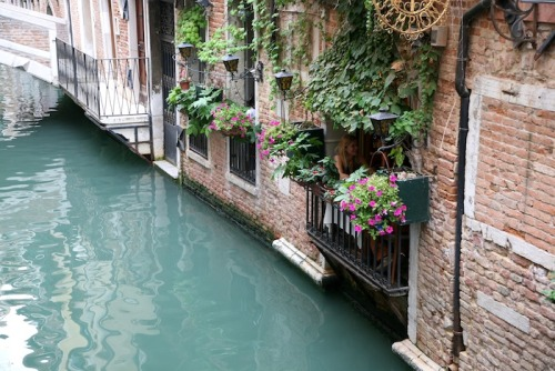 aisles-of-fashion:  Venice