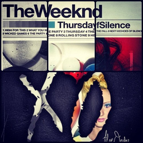 The Weeknd Trilogy #SocialFlyte @1DOPEKEV ᵀᴴᴱ$OCI∆L FLY✞€ ™