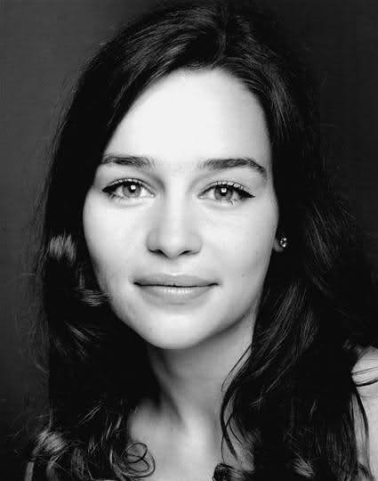* Emilia Clarke (born 1987) is an English actress best known for the role of Daenerys Targaryen in the HBO medieval-fantasy series Game of Thrones.