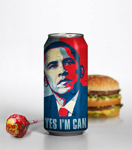 "Designersgotoheaven.com - ""What I think about Mr. President"" by Stan One."