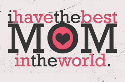 "spiritualinspiration:  10 Bible Verses to Honor Mom on Mother's Day 1.) Proverbs 31:10-12 A wife of noble character who can find? She is worth far more than rubies. Her husband has full confidence in her and lacks nothing of value. She brings him good, not harm, all the days of her life. * Children, give your mother examples of how she has blessed you by being the woman described in this passage. 2.) Proverbs 31:26-31 ""She speaks with wisdom, and faithful instruction is on her tongue. She watches over the affairs of her household and does not eat the bread of idleness. Her children arise and call her blessed; her husband also, and he praises her: Many woman do noble things, but you surpass them all."" Charm is deceptive , and beauty is fleeting; but a woman who fears the Lord is to be praised. Give her the reward she has earned, and let her works bring her praise at the city gate. * Has your mother always been there for you? Supported you through life's ups and downs? This is the verse to begin your tribute to her steadfastness. 3.) 2 Kings 4:30 But the child's mother said, ""As surely as the Lord lives and as you live, I will not leave you."" So he got up and followed her.* Were you a difficult child recently or when you were younger. This verse is a great introduction to a heartfelt apology for your 'foolish behavior. 4.) Proverbs 10:1 A wise son brings joy to his father, but a foolish son grief to his mother.* Tell your mother how she taught you empathy by modeling God's love with her own gentle, giving spirit. 5.) Isaiah 66:13 ""As a mother comforts her child, so I will comfort you; and you will be comforted over Jerusalem."" * Would your mother be thrilled to know you are proud to be her daughter, and hope to be 'just like her'? This verse says it all. 6.) Ezekiel 16:44 'Everyone who quotes proverbs will quote this one about you: ""Like mother like daughter.""' * Let your mother know you are honored to be made by God through her. 7.) Psalm 139:13 for you created my inmost being; you knit me together in my mother's womb.* Let someone know they are honored as John honored Jesus by caring for his mother. This is the perfect verse for stepmother's or grandmothers who share your home. 8.) John 19:26-27 When Jesus saw his mother there, and the disciple whom he loved standing nearby, he said his mother, ""Dear woman, here is your son,"" and to the disciple, ""Here is your mother."" From that time on, this disciple took her into his home."" * Is mom far away on this special day? 9.) Genesis 31:49b ""May the Lord keep watch between you and me when we are away from each other."" * Finally , a few verses that offer a blessing, just in time for Mother's Day and your ""World's greatest Mom."" 10.) Numbers 6:24-26 ""The Lord bless you and keep you; the Lord make his face to shine upon you and be gracious to you; the Lord turn his face toward you and give you peace.""*"
