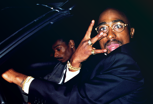 hype-hop:  2Pac x Snoop Dogg