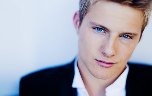 click for more alexander ludwig!