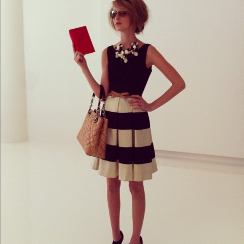 katespadeny:  name that city! (Taken with instagram)