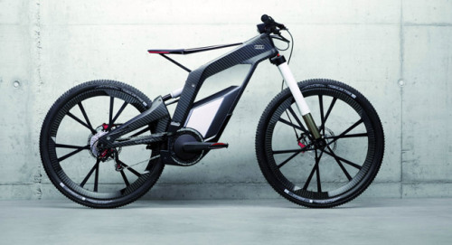 chirosangaku:  Audi to Exhibit Q3 Concepts and an e-Bike Prototype at the 2012 Wörthersee Tour - Carscoop