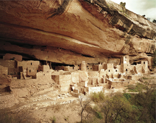 The Vanishing | Colorado's Mesa Verde National Park