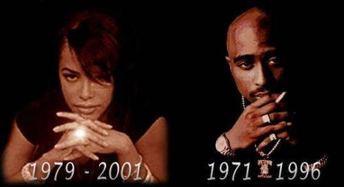 thankyougodalways:  Aaliyah x Tupac - True Legends R.I.P please reblog,don't repost with your own URL