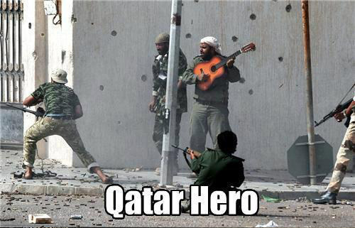 #LOL Qatar Hero