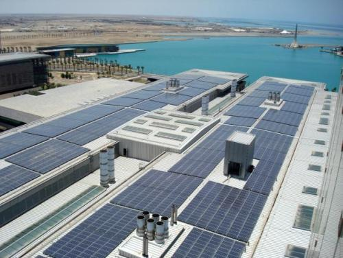 41GW of renewable energy in Saudi Arabian is considered… that is an insane amount of energy from solar panels and wind!!!