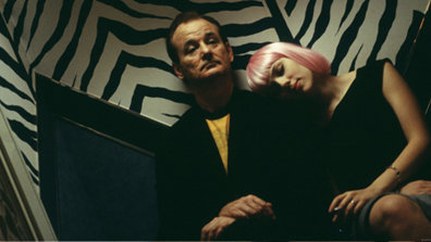 osse-ssione:  Favorite  Lost in Translation- I loved this movie!