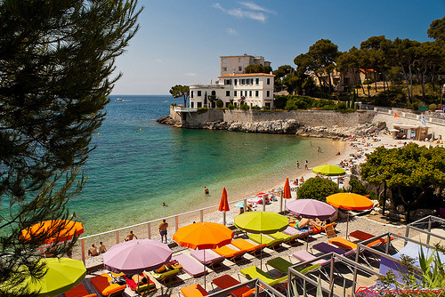 allthingseurope:  Cassis, France (by Alphagard)