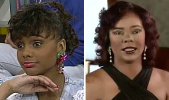 What On Earth Happened To Lisa Turtle?