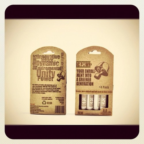 Packaging for major project number two done #likeabaws  (Taken with instagram)