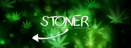 Stoner Facebook Covers